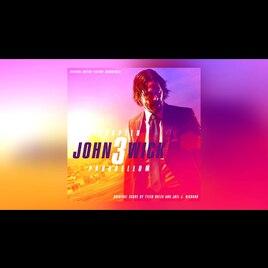 Steam Workshop :: John wick 3 Excomunicado soundtrack - Counter
