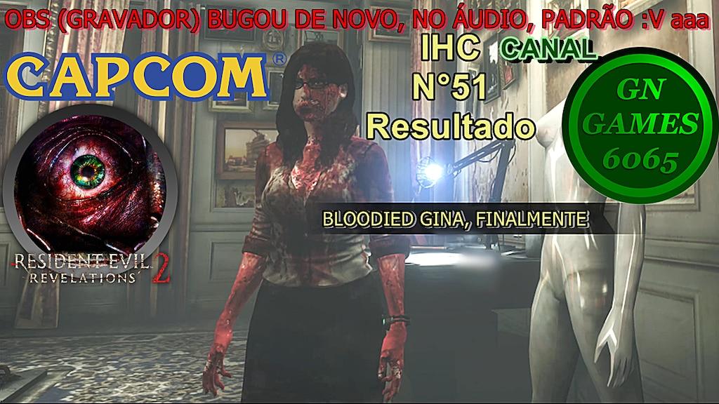 Cộng đồng Steam :: :: B L O O D I E D - G I N A