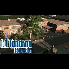 Toronto Style Elementary School 1