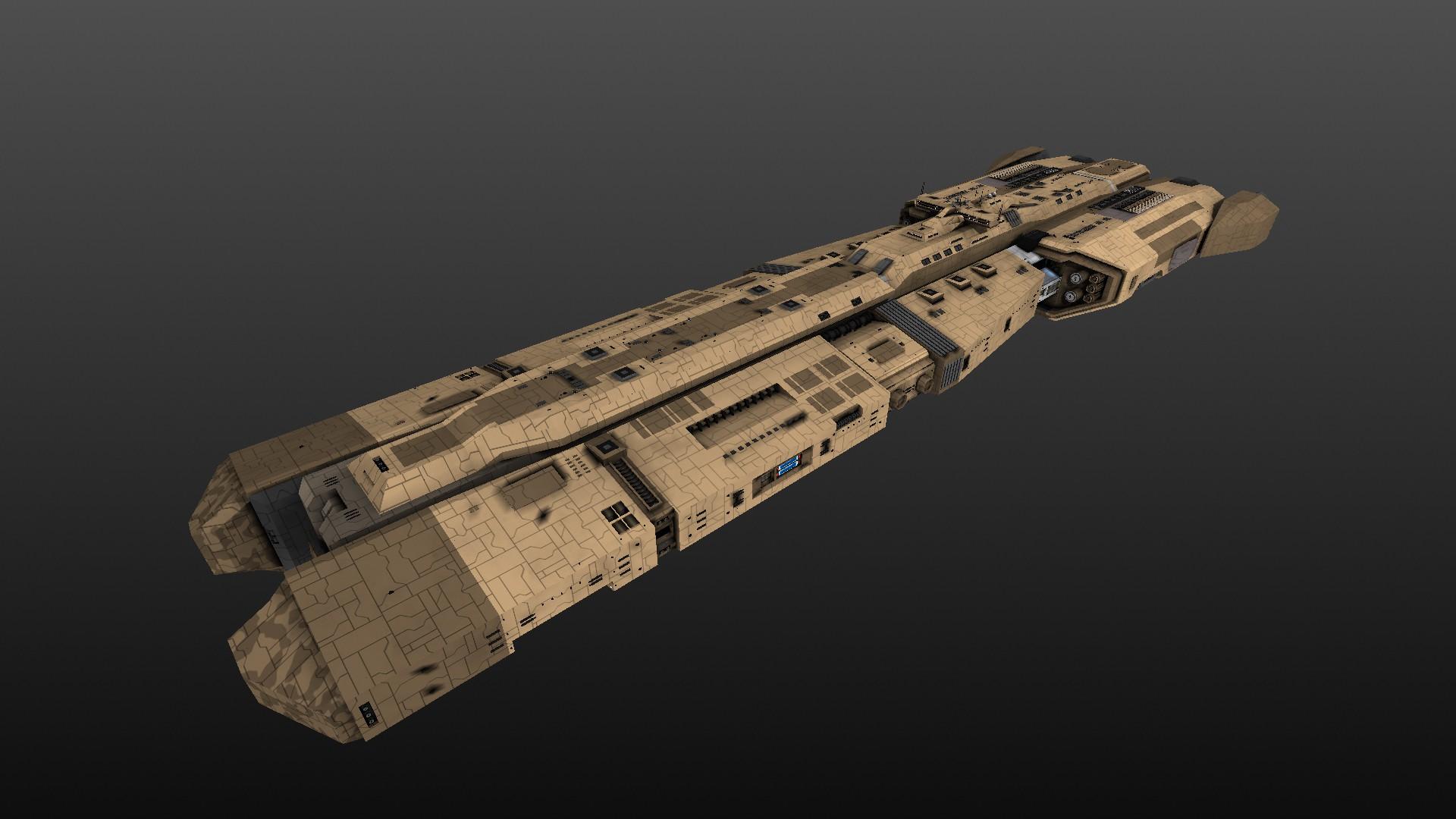 Steam Workshop Sdf Cruiser Cod Infinite Warfare 10 Slot