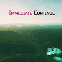 Immediate Continue