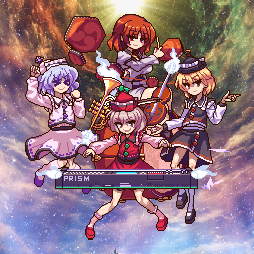 Touhou Music Collection画像