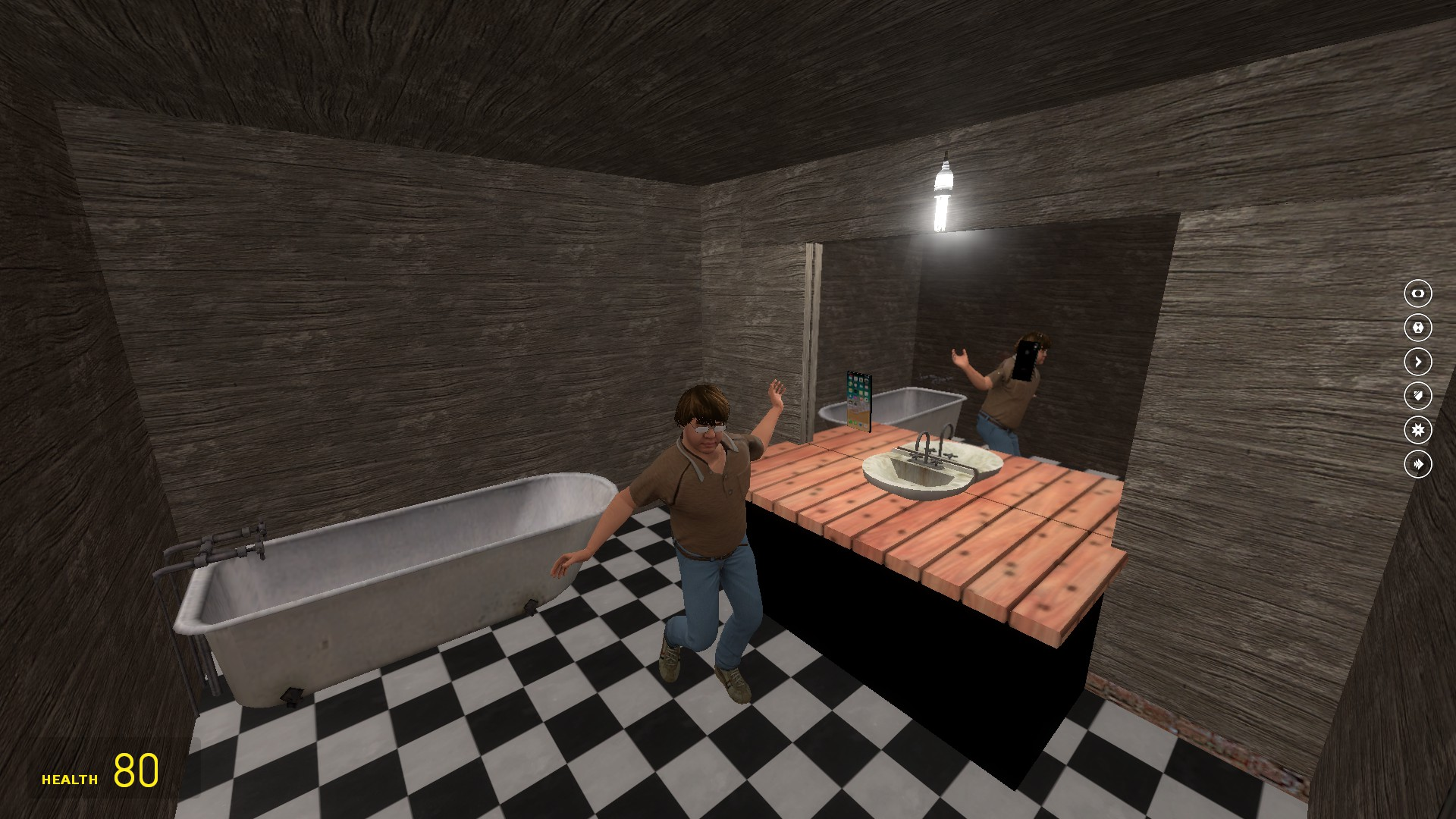 Steam Workshop :: Commander Bones Gmod
