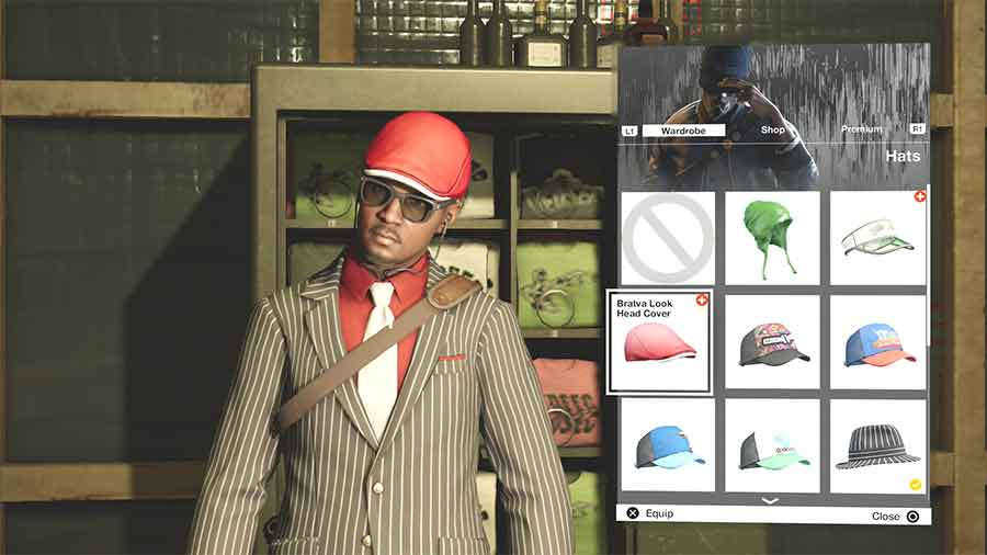 Steam Community Guide Watch Dogs 2 Hidden Clothing
