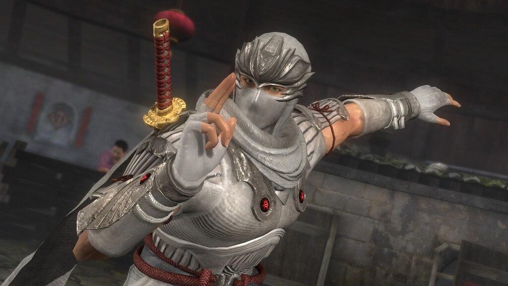 Steam Community Screenshot Ninja Gaiden 4 When