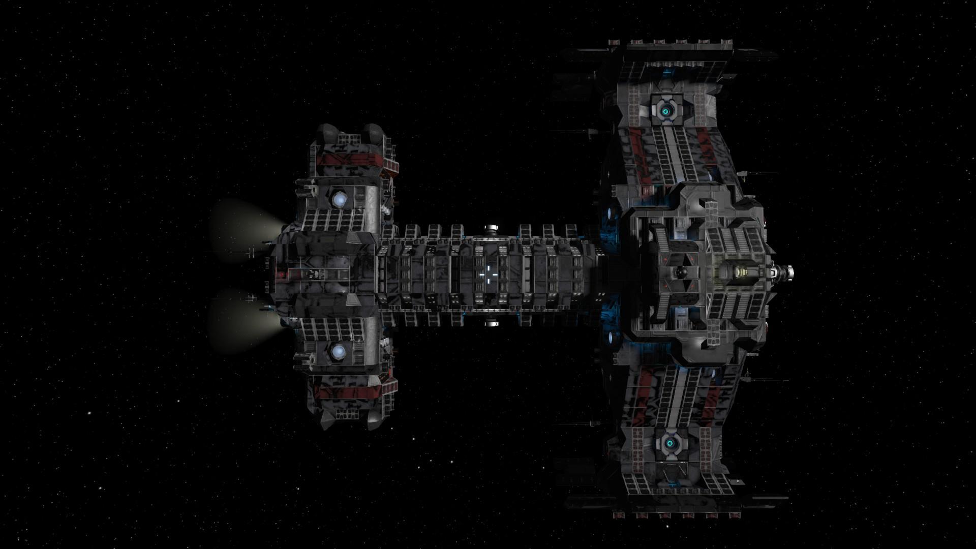 Steam Workshop :: Terran Battlecruiser (NO MODS)