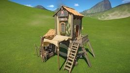Steam Workshop :: Pirate Shop