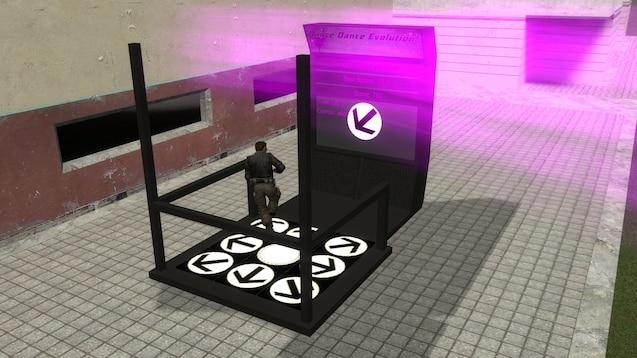 Steam Workshop :: Dance Dance Evolution!
