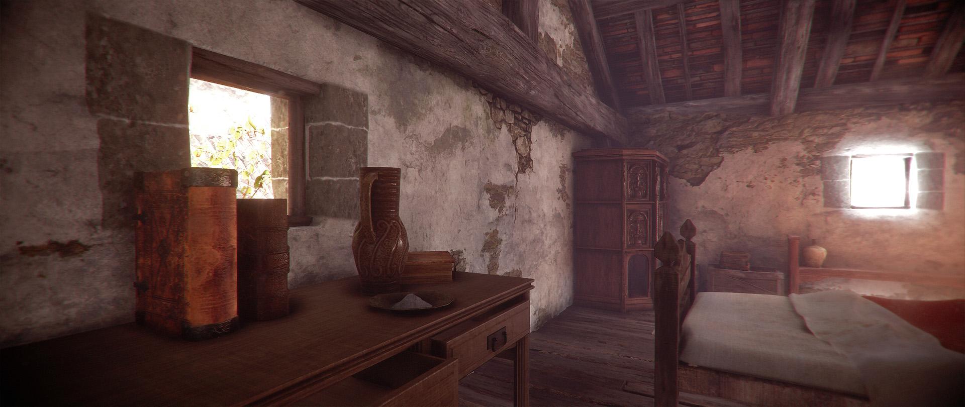 Достижения и все коллекционные предметы в A Plague Tale: Innocence
