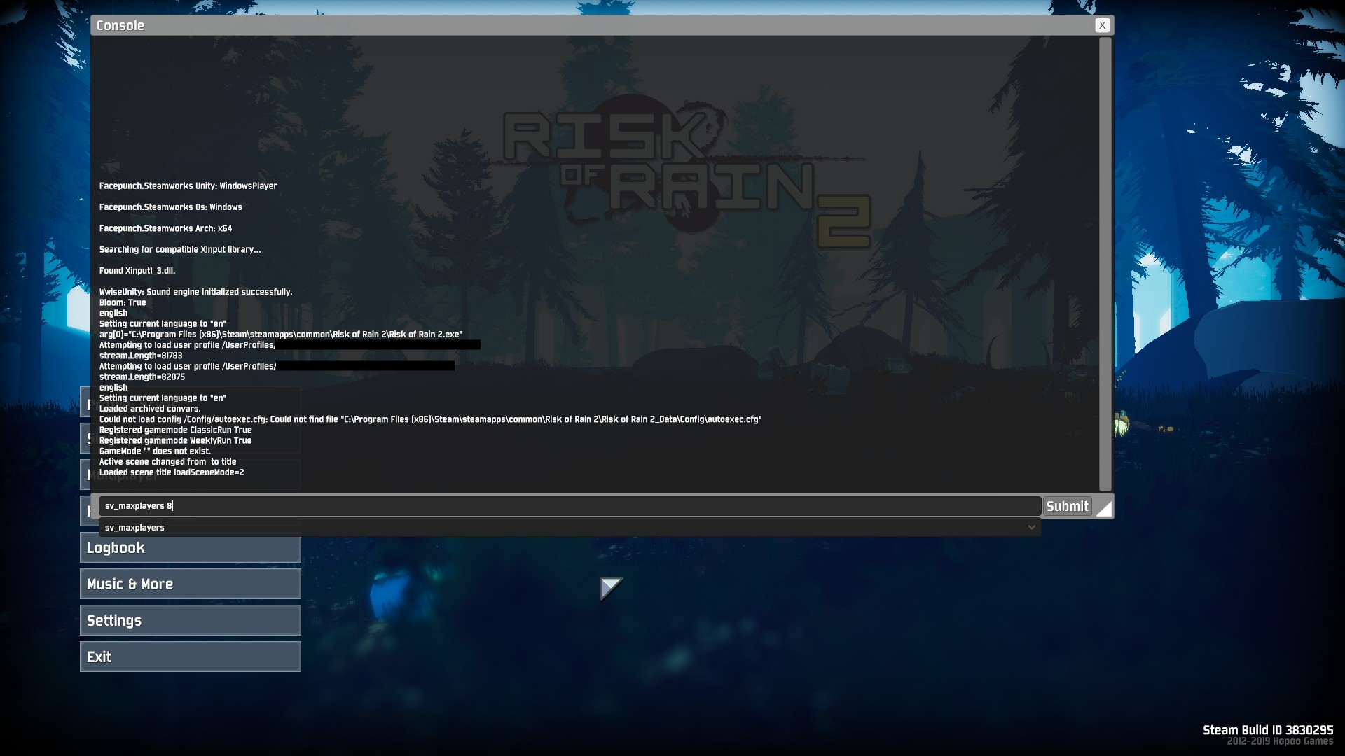 Steam Community :: Guide :: How to play with more than 4 players
