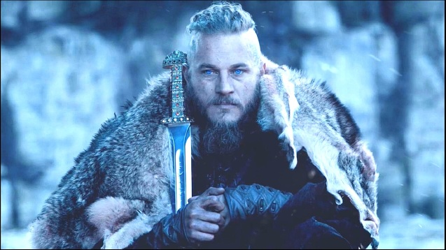 Vikings Ragnar Lothbrok Wallpaper Engine Free Download