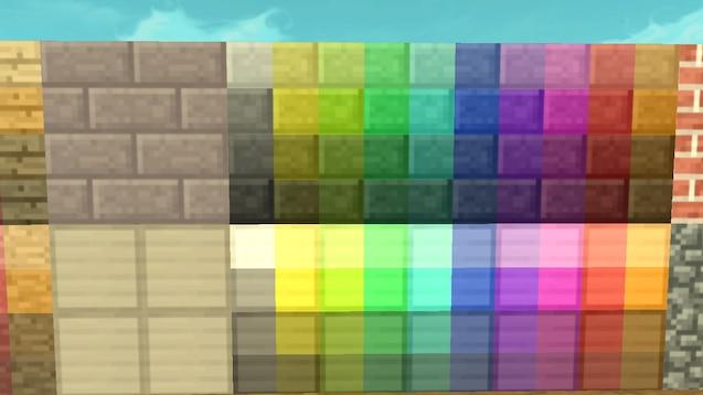 Steam Workshop :: Minecraft Blocks Mod