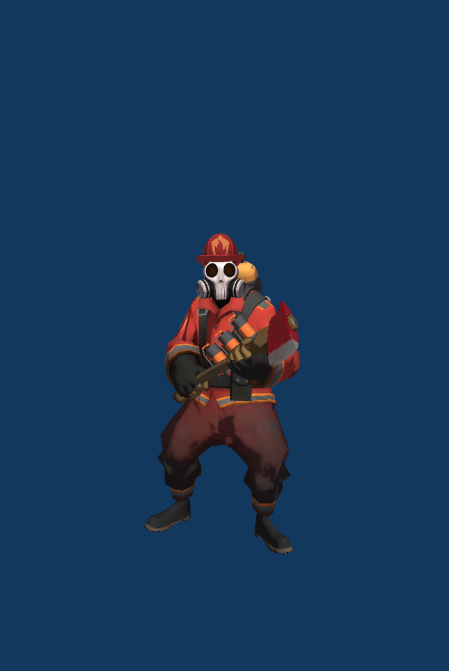 Steam Community Guide Amazing Pyro Cosmetic Loadouts
