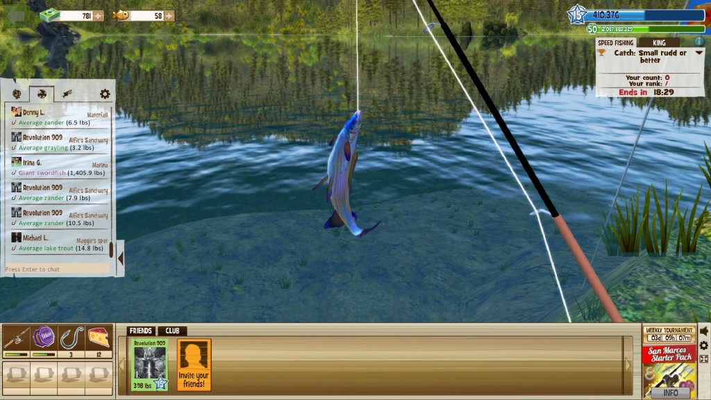 steam community the fishing club 3d