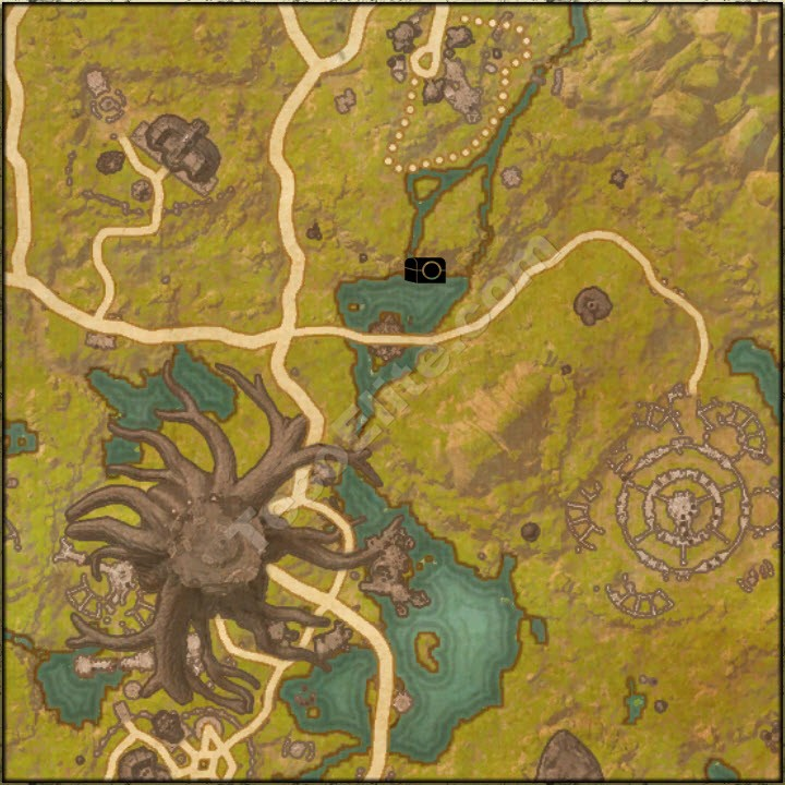 Grahtwood Ce Treasure Map. Grahtwood Ce Treasure Map With Grahtwood ...