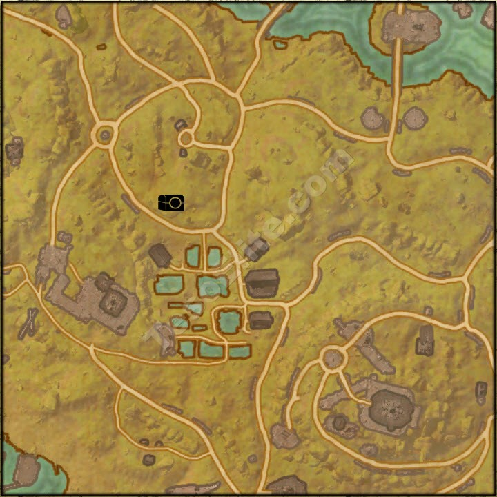 Glenumbra Treasure Map 1. Stonefalls Treasure Map Eso Stonefalls ...
