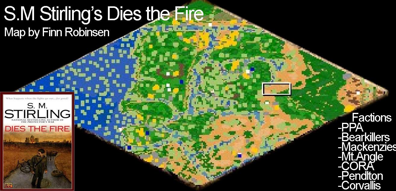 Steam Workshop :: Sm Stirlings Dies the Fire v1