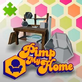 Steam Workshop :: [Discontinued] Pimp My Home