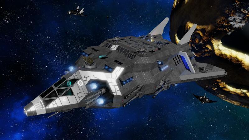 CRF Lynx MKI (CV) - note: NOT 6.0 ready