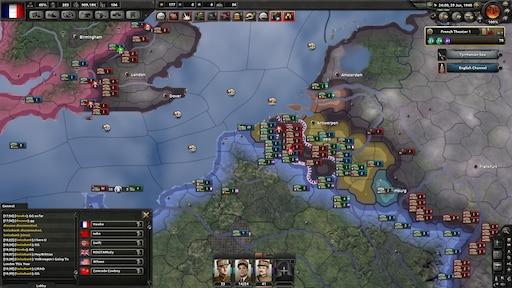 Steam Community :: Guide :: Optimal France Strategy in