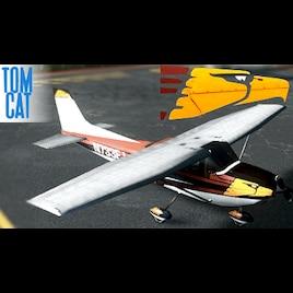 Steam Workshop :: Cessna 172 Paint Scheme 1