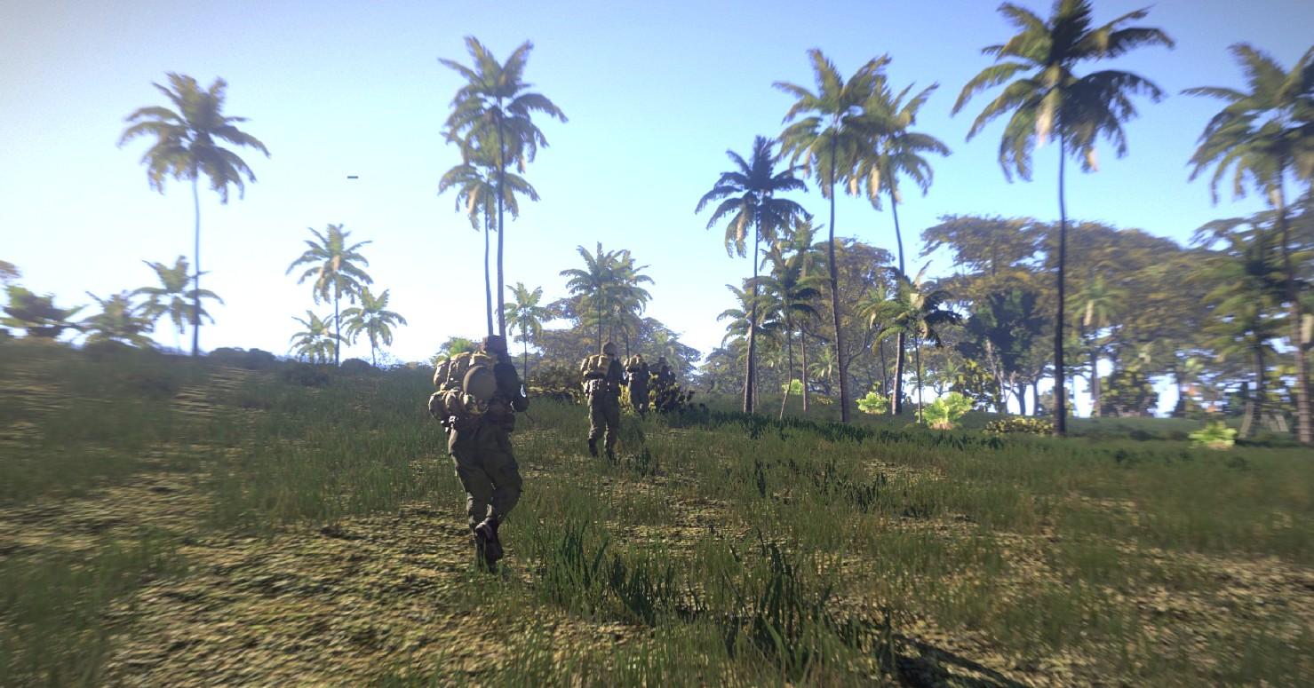 Steam Workshop :: 2 503rd IR Vietnam Modpack