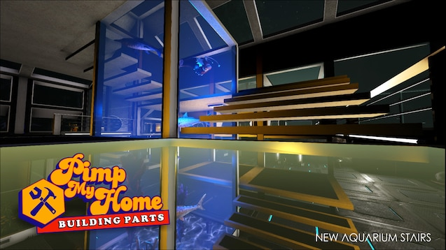 Steam Workshop :: [Discontinued] Pimp My Home Building Parts