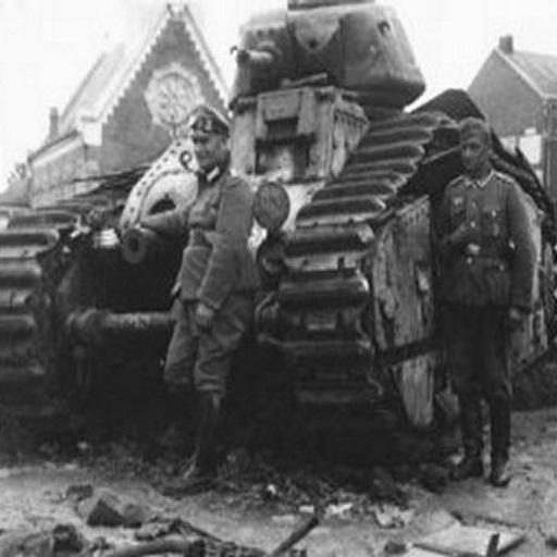 Battle of France for #valour