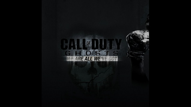 Steam Workshop Call Of Duty Ghosts Wallpaper 9