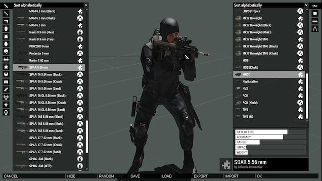 Steam Workshop :: SDAR Plus