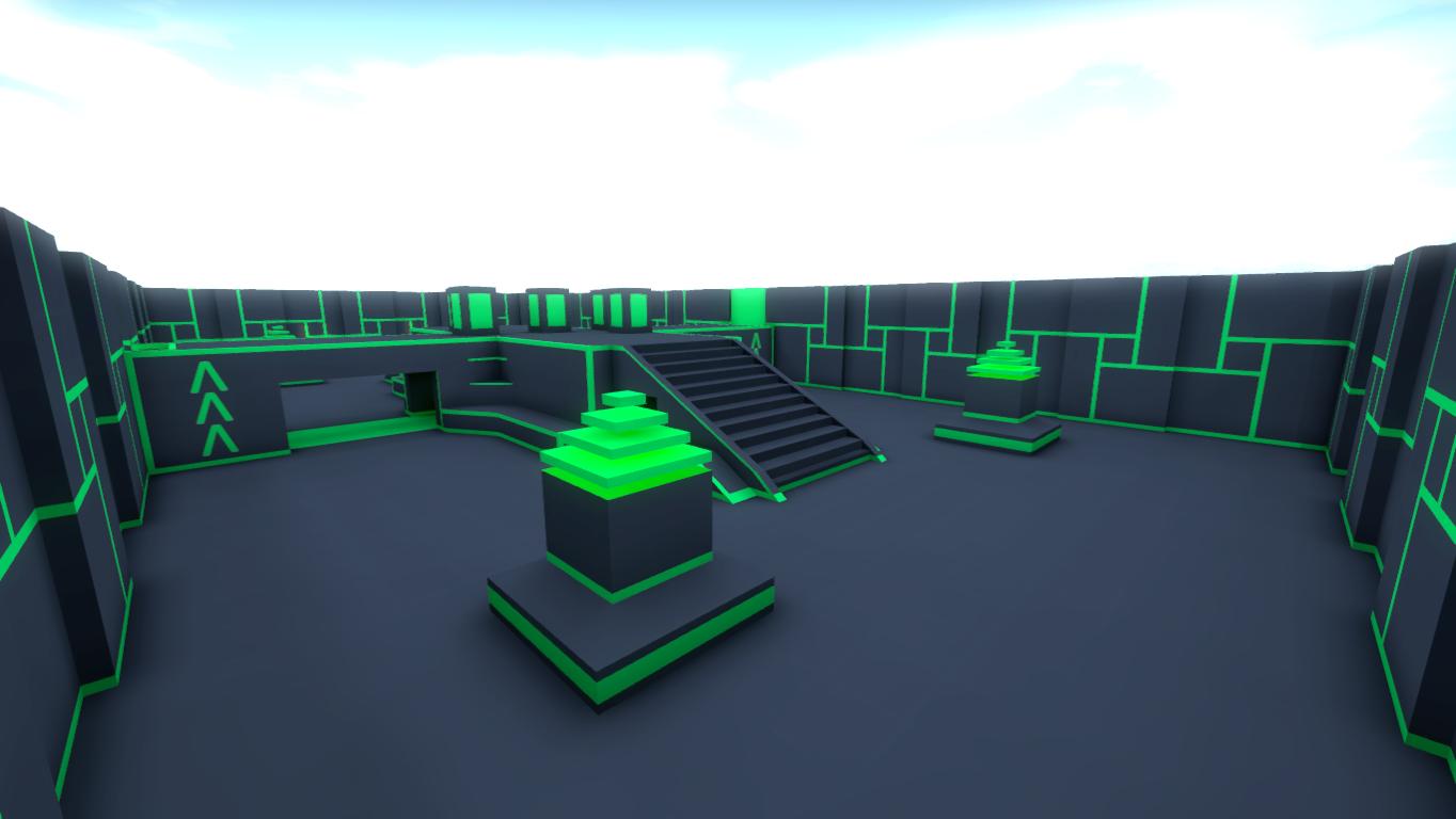 mapy treningowe block 1