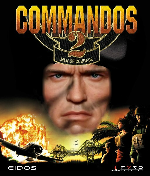 Steam Community :: :: Arnold Schwarzenegger - Commandos 2