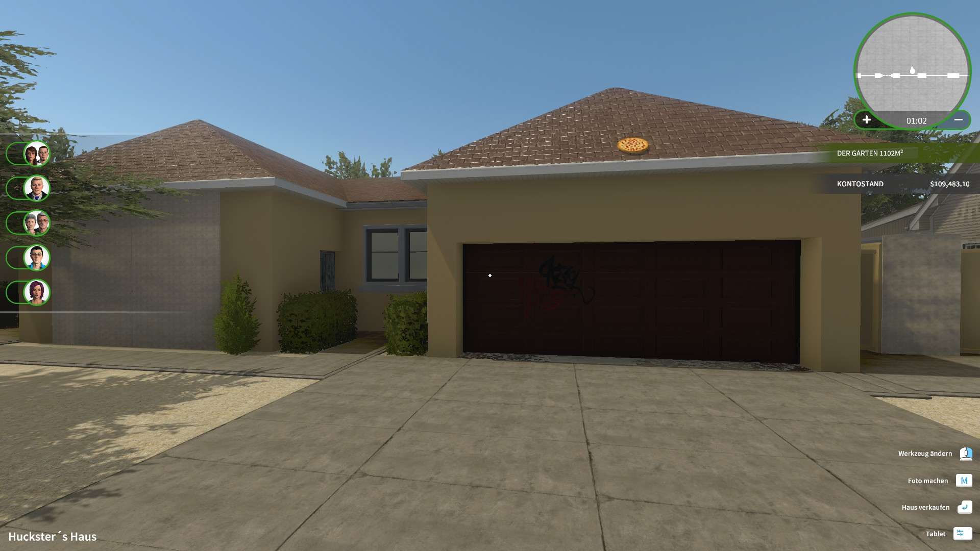 Steam Community Screenshot Is This Really The House From Breaking Bad How Cool Is That Xd