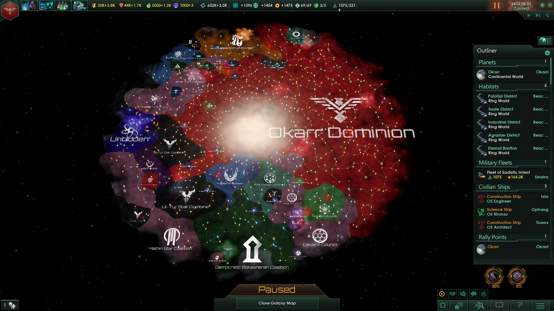 Steam Community :: Guide :: Gameplay Guide: Imperial Materialist