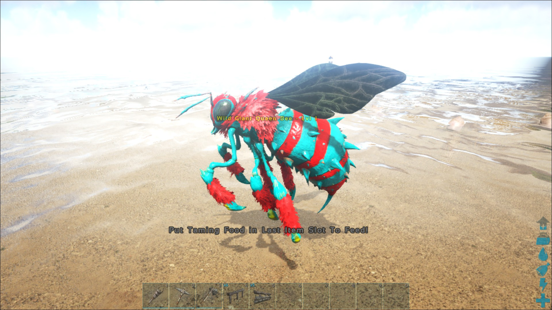 Steam Community Guide Ark Creature Color Regions Vanilla