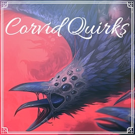 Steam Workshop :: Fancy Corvid Quirks