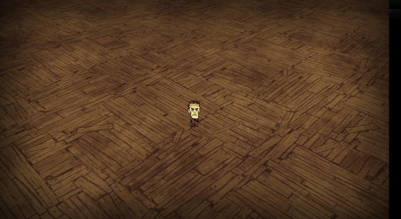 Lovely Flooring Don T Starve