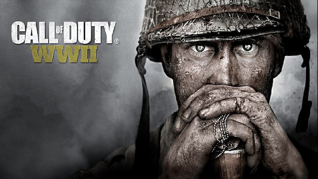 Steam Workshop Cod Call Of Duty Ww2 Ii Rain Live