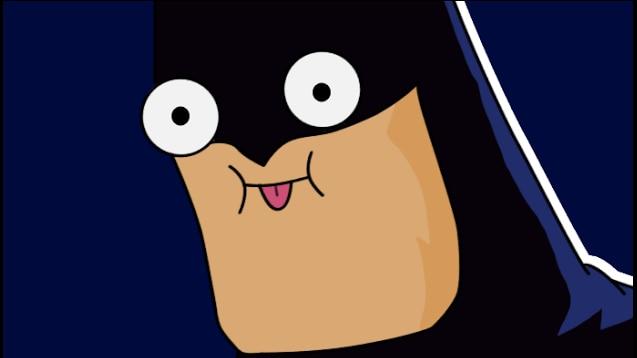 Steam Workshop :: Herp a Derp Batman