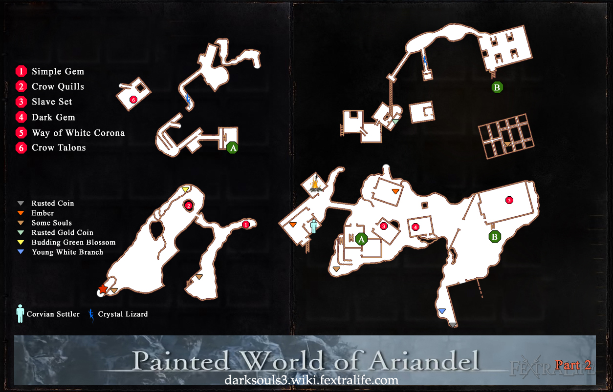 Steam Community :: Guide :: Complete Dark Souls III Guide