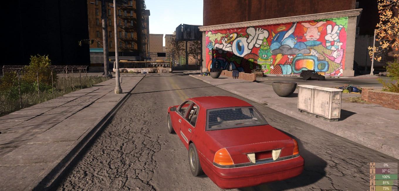 jeux de voiture a conduire en ville avec des feux