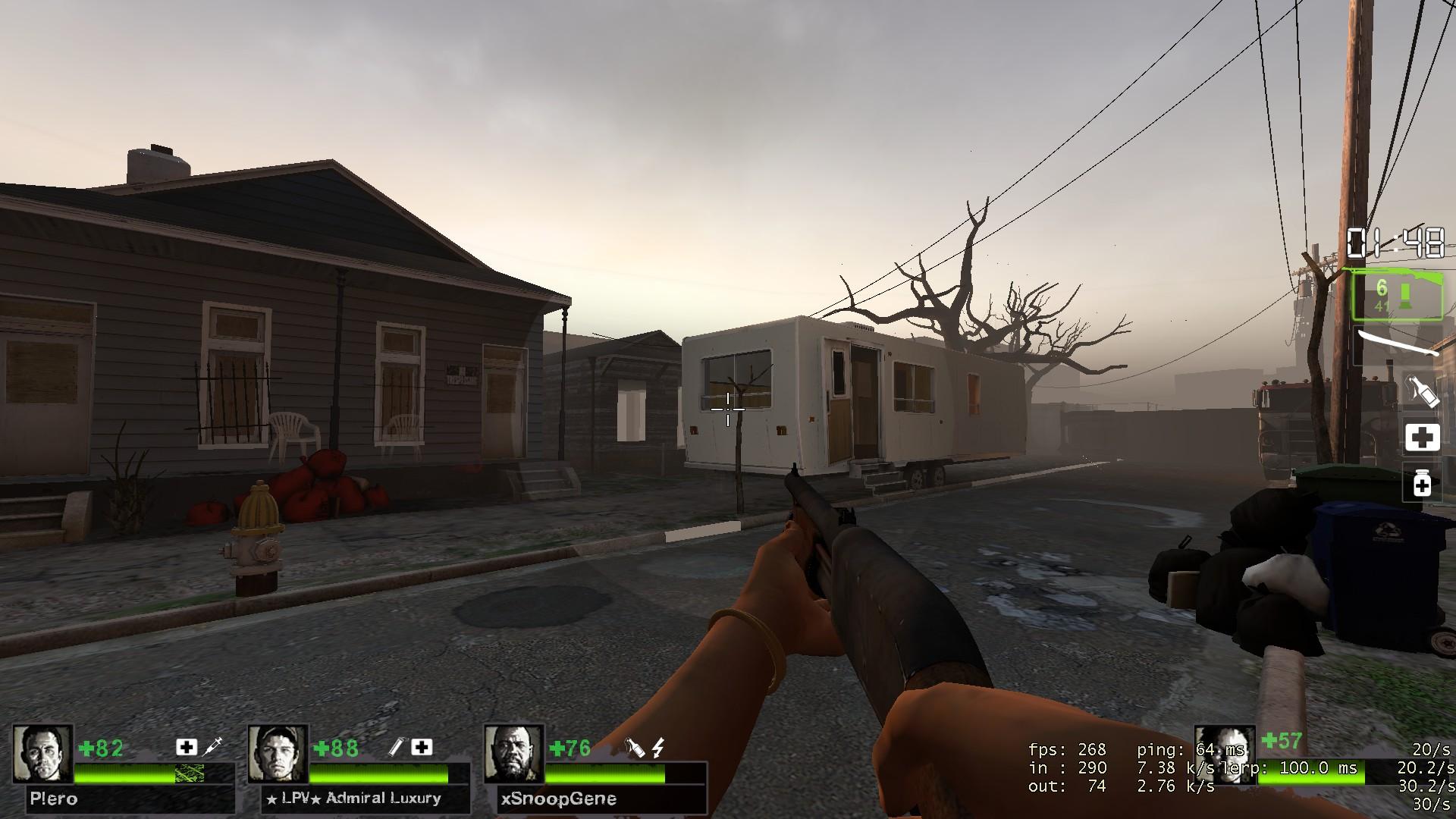 Steam Workshop :: Left 4 Dead 2 - Low Graphics