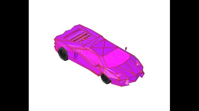 Steam Workshop Ksi Lamborghini