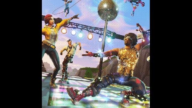 Fortnite Dances List Names Fortnite Generator Legit