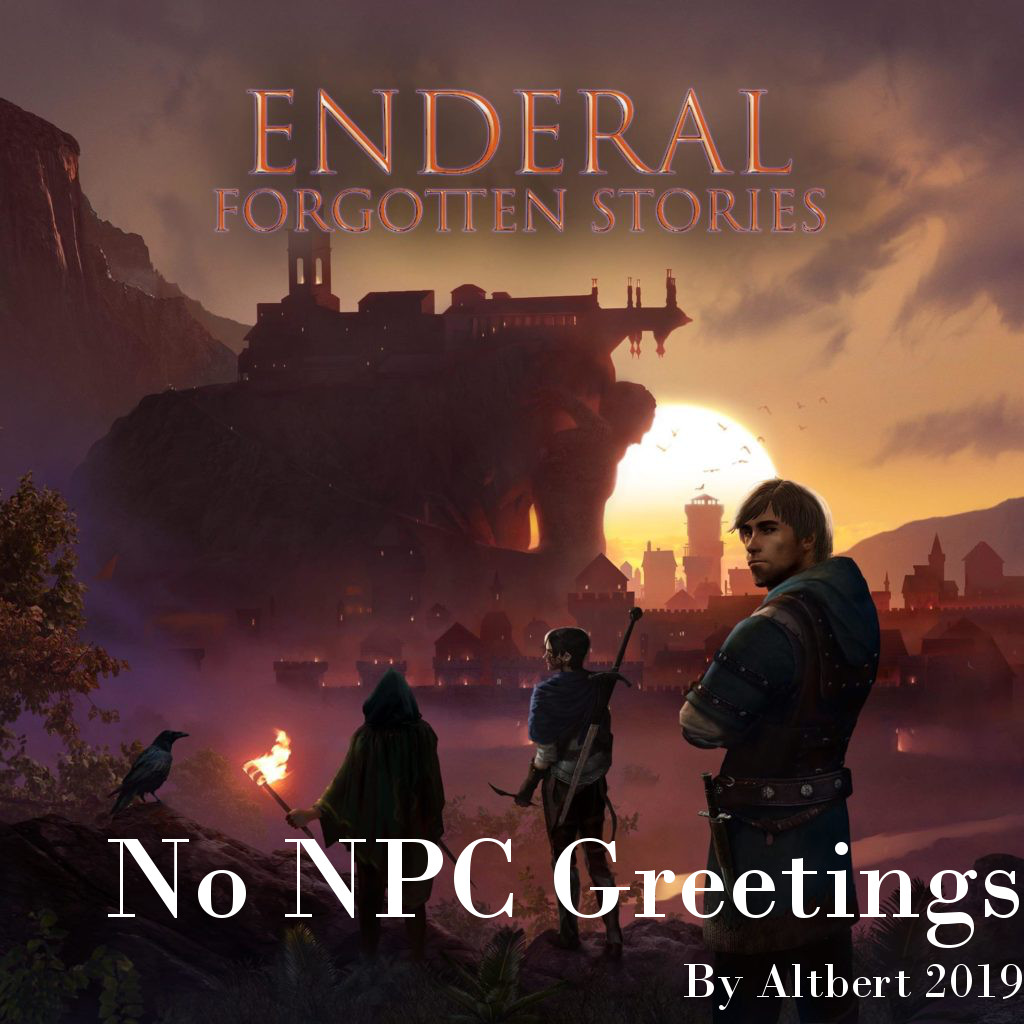 Steam Community :: Enderal: Forgotten Stories