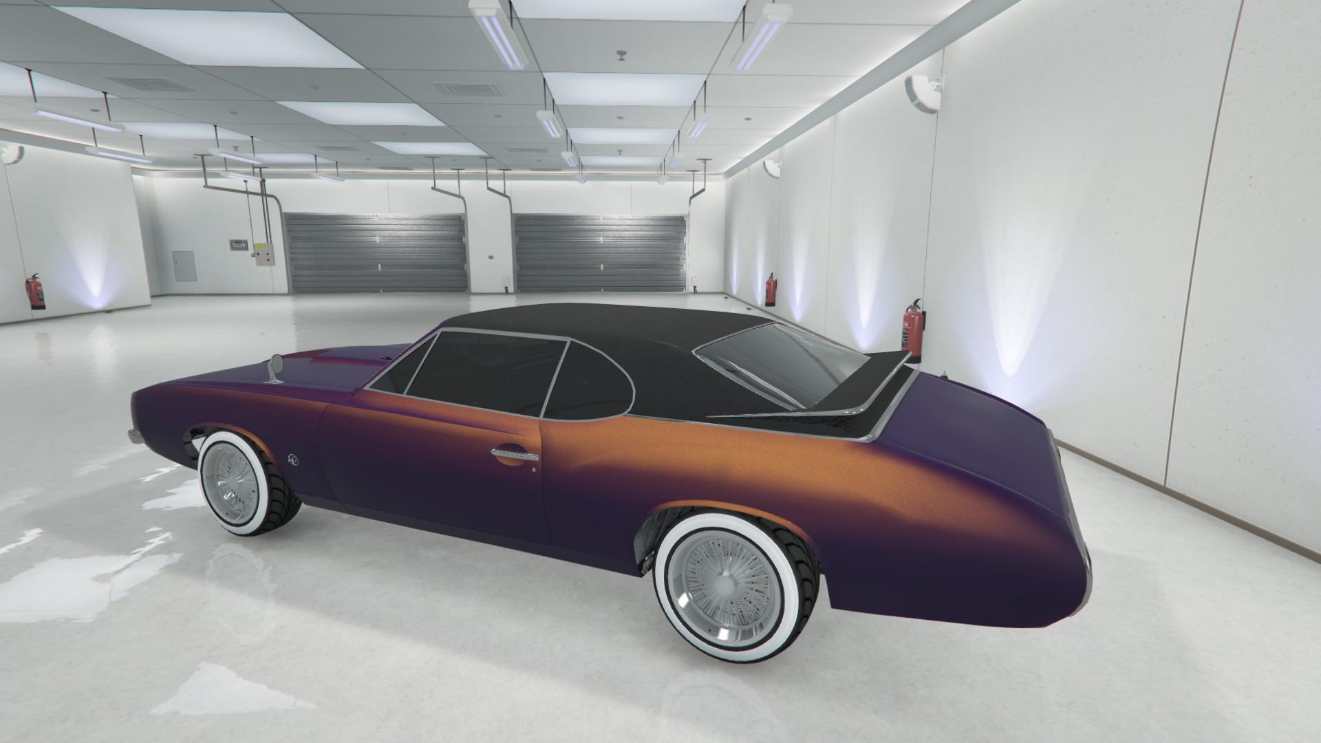 Steam Community :: Guide :: GTA 5 Rare Vehicles Showcase