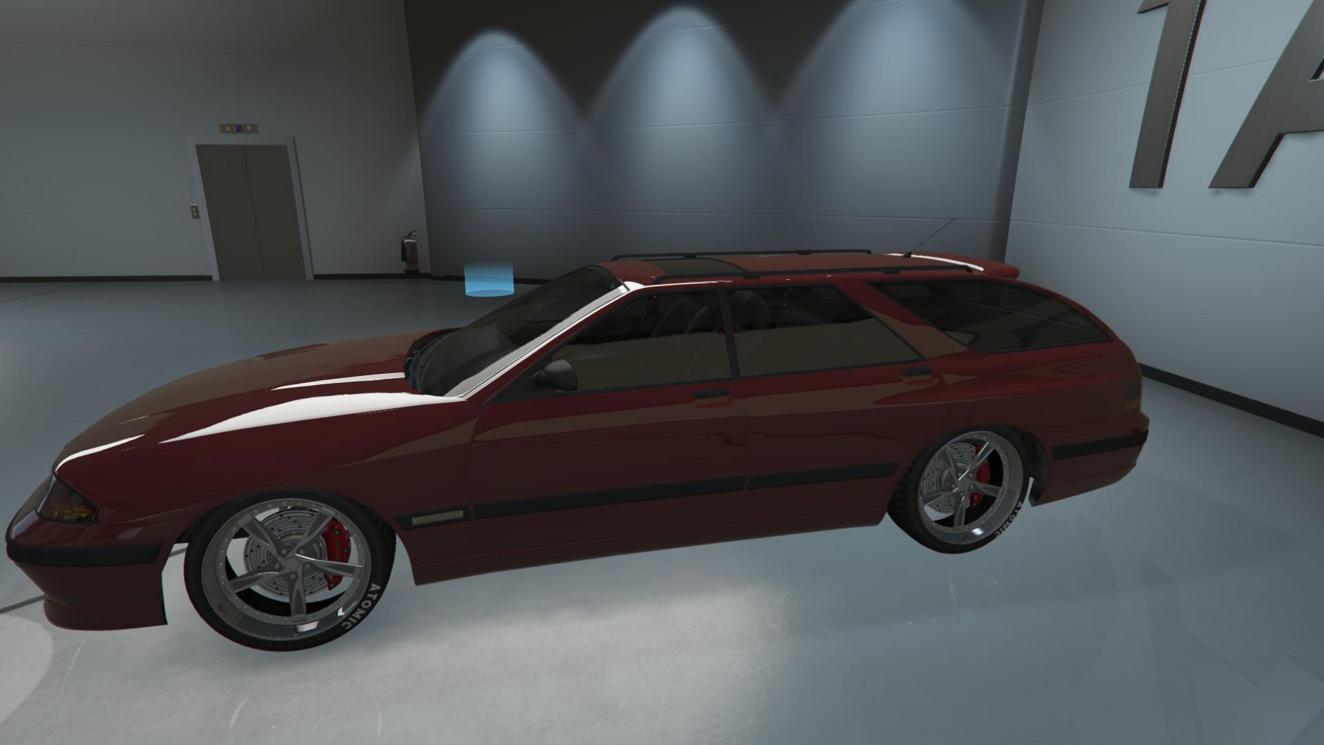 Steam Community :: Guide :: GTA 5 Rare Vehicles Showcase (Actual