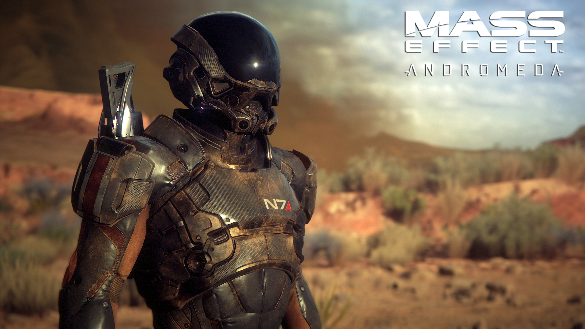 Steam Workshop Mass Effect Andromeda Wallpapers
