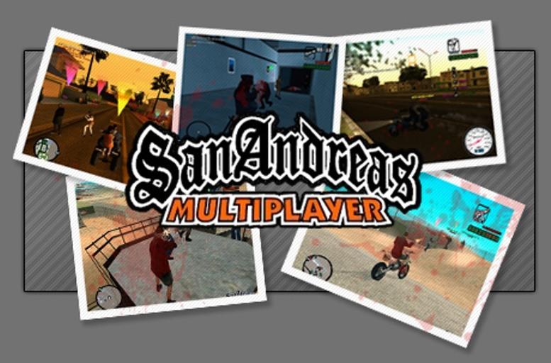 Steam Workshop :: GTA:SA RP Collection