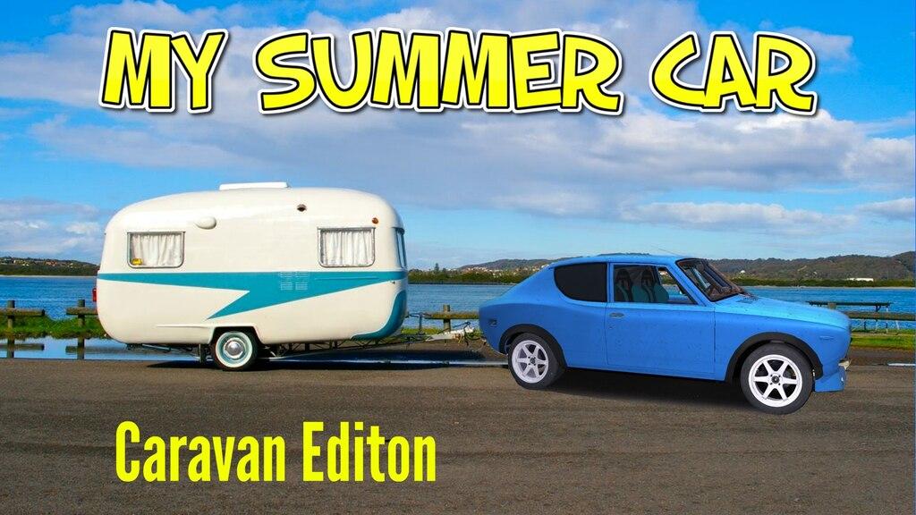 Steam Community :: :: MSC Caravan Edition